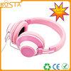 Disturbo Colourful di buoni prezzi che annulla le cuffie ad alta fedeltà stereo della cuffia avricolare (H-024)