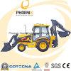 Горячее Sale XCMG Excavator Loader с Чумминс Енгине (XT870)