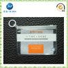 ループ引き手PVC Ziplockによって印刷される袋(JPplastic025)