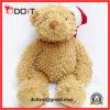 Hot Sale Decoração de Natal Teddy Bear com chapéu