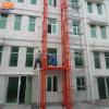 Ascenseur matériel vertical d'utilisation hydraulique d'entrepôt