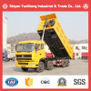 8X4 40トンの重い砂のダンプカー鉱山のダンプトラック