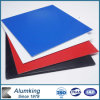 19600 Farbe Coated Aluminum Sheet für Outer Decoration