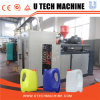 HDPE PE PP 병 밀어남 한번 불기 기계 또는 기계를 만드는 플라스틱 병