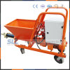 2016 automobile Cement Mortar Plastering Machines pour Wall