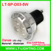 LED Spot Light 5W Osram LED Chip (LT-SP-D03-5W)