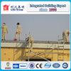 Ajman ha prefabbricato il magazzino della struttura d'acciaio