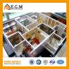 Fabricación del modelo de la unidad/del modelo del apartamento/toda la clase de muestras/modelos del apartamento y del chalet/modelos/modelo de la exposición