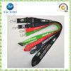 カスタム高品質のスタッフのパスの締縄テープ製造者(JP-L003)