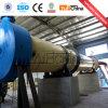 Secador giratório com capacidade de secagem elevada