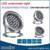 24V IP68 Edelstahl RGB DMX512 Control LED Fountain Underwater Light 24W