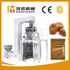 Maquinaria automática avançada da embalagem do malote dos doces de algodão