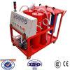 Máquina de mano de la purificación de aceite de Minerial