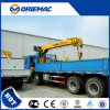 Grúa XCMG del camión 5 toneladas del auge del carro de grúa telescópica de Mounte (SQ5SK3Q)