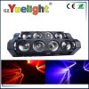 Sharpy 8PCS 12W LED Spider Moving Head Beam Light