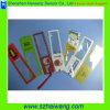 Пластичный Bookmark увеличивая - стекло для подарка рождества