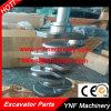 Vilebrequin d'engine des pièces de moteur d'excavatrice pour des pièces de moteur de KOMATSU
