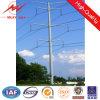 Corrente eléctrica Pólo para a linha de serviço público