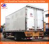 De thermo Vrachtwagen van de Bestelwagen van het Systeem van de Ijskast van de Vrachtwagen van de Koning Mitsubishi Gekoelde