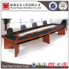 최신 판매 회의 사무실 책상 현대 직사각형 회의 테이블 (NS-SL092)