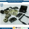 Productos de resistencia del plástico de la ojeada del calor