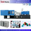 Máquina ahorro de energía serva del moldeo a presión para las cápsulas plásticas de la alta calidad