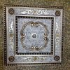 Soffitto artistico decorativo Dl-1184-2 di Bracade della scrofa giovane architettonica di accenti