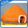 熱い販売屋外PVC完全なデザイン膨脹可能なドーム