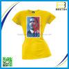 개인적인 상표 로고 남자를 위한 싼 남자 t-셔츠를 주문을 받아서 만드십시오
