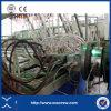 Ligne à grande vitesse d'extrusion de profil de PVC (séries de YF)