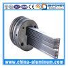 6060-T66 Custom Aluminum Shaped Extruded Profile