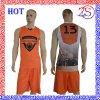 Projeto uniforme algum basquetebol feito sob encomenda barato Jersey do logotipo