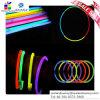 Multi prodotto del partito dei braccialetti dell'indicatore luminoso del bastone di incandescenza di colore
