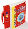 Módulo electrónico de los sonidos para el libro de niños