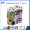 Envase disponible Box-Jy-Wd-2015110602 de la torta de la hojalata