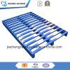 Bandeja de acero revestida Q235 del polvo del almacén para las ventas