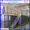 Venda quente plataformas Q235 de aço personalizadas