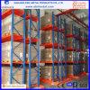 Alta qualidade com o corredor do CE Q235/cremalheira muito estreitos de Vna para o armazém