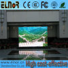P5 el panel a todo color de interior del negro SMD LED TV