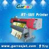 Dx5 doble dirige la impresora del solvente de Eco de la impresora de la bandera 1440dpi