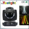 Indicatore luminoso capo mobile del fascio di Guangzhou 2014 R5 200W
