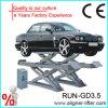 Saleのための車輪Alignment Scissor Lift Platform