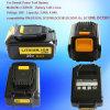 Портативная пишущая машинка для Li-иона Battery-20V-3000mAh Dcb 180 Power Tool Dewalt к 4000mAh