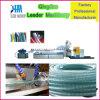 Macchina di rinforzo dell'espulsione del tubo flessibile del filo di acciaio del PVC