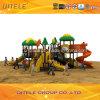 2015 золотистое Fields Series спортивной площадки Equipment Outdoor Children (HL-02901)