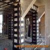 los 40cm Width Carbon Fiber para Civil Construction Bridge