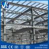 2016 nuevo taller del hangar del almacén de la estructura de acero del diseño Q235