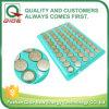 10 Jahre der Hersteller-Münzen-Batterie-AG10/Lr1130/389A Batterie-Satz-