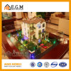 Modelo del chalet/modelo del estado del país/modelo de la casa de campo/modelo de las propiedades inmobiliarias/modelo del edificio