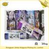 Juegos impresión de encargo caja de empaquetado